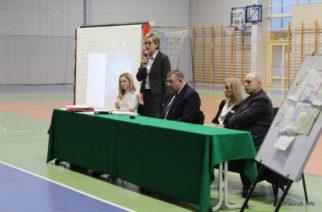Obwody szkół Dzierżążna i Kiełpina pozostaną bez zmian!