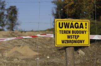 W Sierakowicach wkrótce rozpocznie się budowę gazociągu. Możliwe utrudnienia