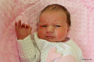 Przyszli na świat… Dzieci urodzone w kartuskim szpitalu [2019.04.29]