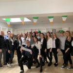 """""""Wszystko jest lekcją"""" – uczniowie ZSZiO na stażu w irlandzkim Cork"""