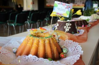 Już w najbliższą niedzielę V Chmieleńskie Babki Wielkanocne! Weź udział w konkursach
