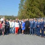 Ulice Lisia i Dobrzewińska w Chwaszczynie otwarte!