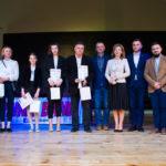Gala Rozdania Nagród Literackich Chmielno NON-STOP 2019 [ZDJĘCIA]