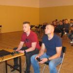 Paweł Głowienka zwycięzcą III Turnieju FIFA w Przodkowie