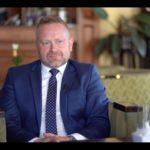 """Mariusz Treder, Przewodniczący Rady Miejskiej w Kartuzach – """"Na dywaniku"""" [24.04.2019]"""