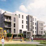 W sprzedaży nowe budynki na Osiedlu Złota Reneta w Żukowie!