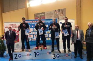 Kolejne Medale Mistrzostw Polski w Kickboxingu dla zawodników z kartuskiej Rebelii