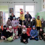 Powitanie wiosny w borkowskiej szkole [ZDJĘCIA]