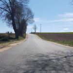Zakończyły się prace drogowe w Widlinie