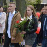Obchody 228. rocznicy uchwalenia Konstytucji 3 Maja w Kartuzach [ZDJĘCIA]