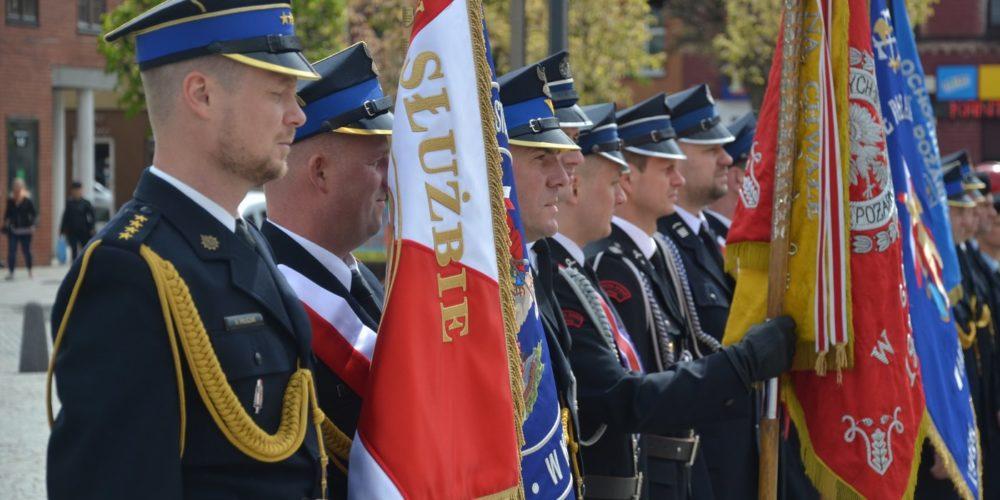 Powiatowe obchody Dnia Strażaka 2019 w Kartuzach