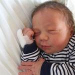 Przyszli na świat… Dzieci urodzone w kartuskim szpitalu [2019.05.23]