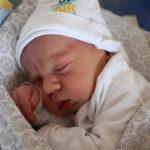 Przyszli na świat… Dzieci urodzone w kartuskim szpitalu [2019.05.31]