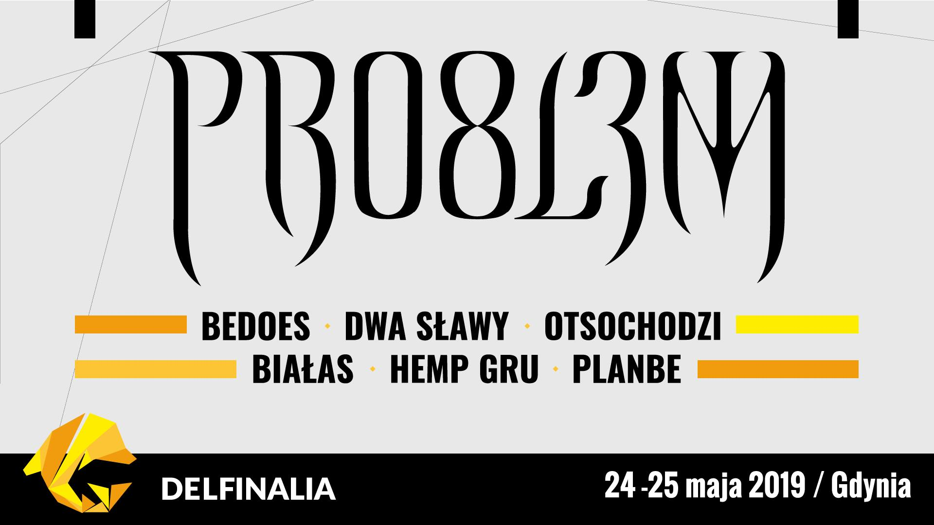 Delfinalia 2019 - Gdynia