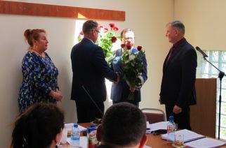 Andrzej Wyrzykowski z jednomyślnym absolutorium [ZDJĘCIA]