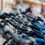 Rezerwacja rowerów MEVO od dziś czasowo wyłączona