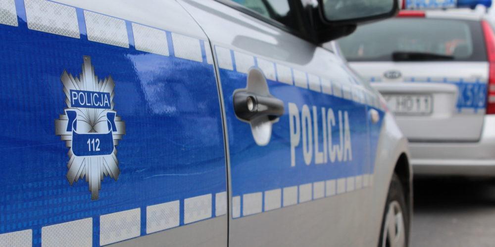 Policjanci poszukują świadków potrącenia w Mezowie