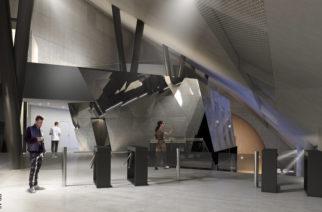 Hevelianum ponownie ogłosiło przetarg na budowę planetarium
