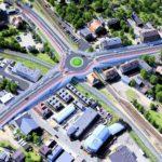 Gdańska firma Znak przygotuje projekt wiaduktu na skrzyżowaniu ul. Gdańskiej oraz Kościerskiej