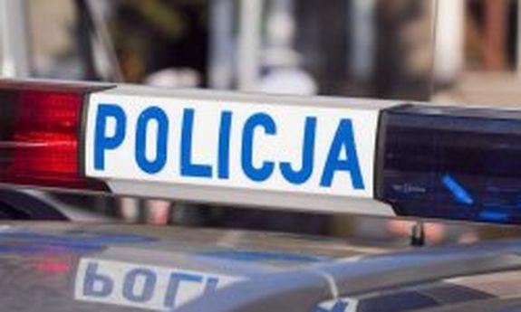 Policjanci poszukują poszkodowanych właścicieli domków letniskowych
