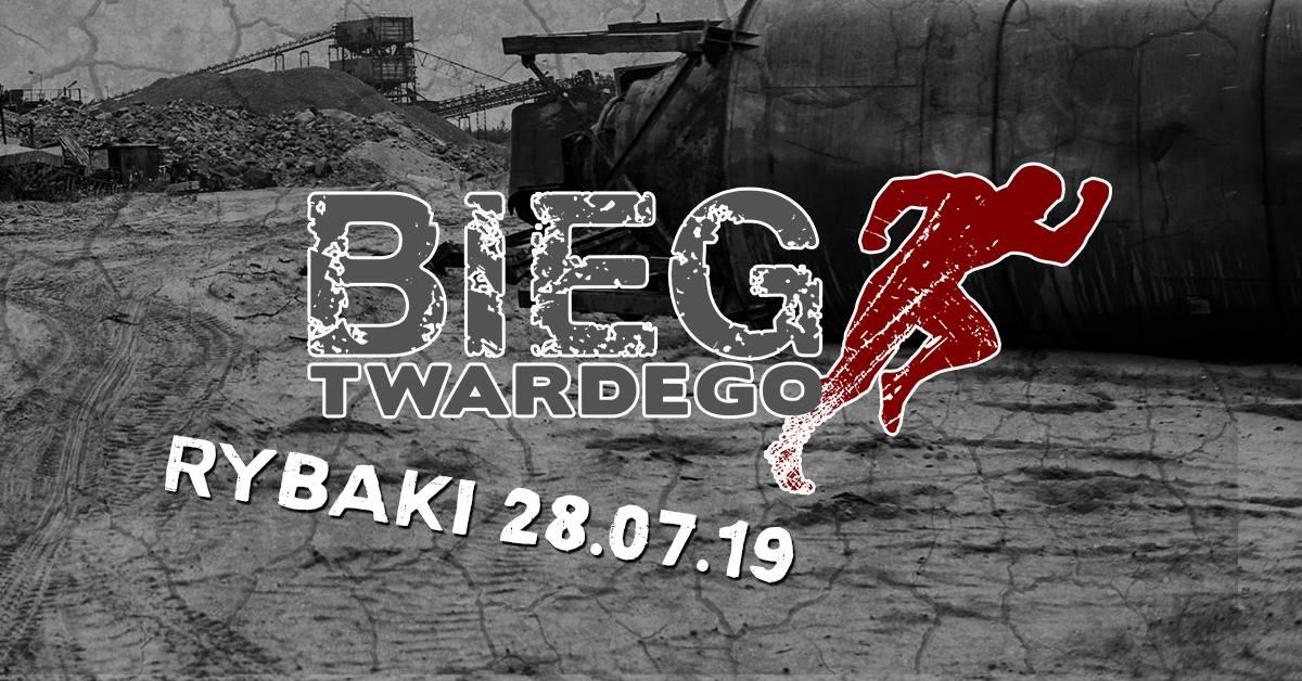 Bieg Twardego 2019 - Rybaki