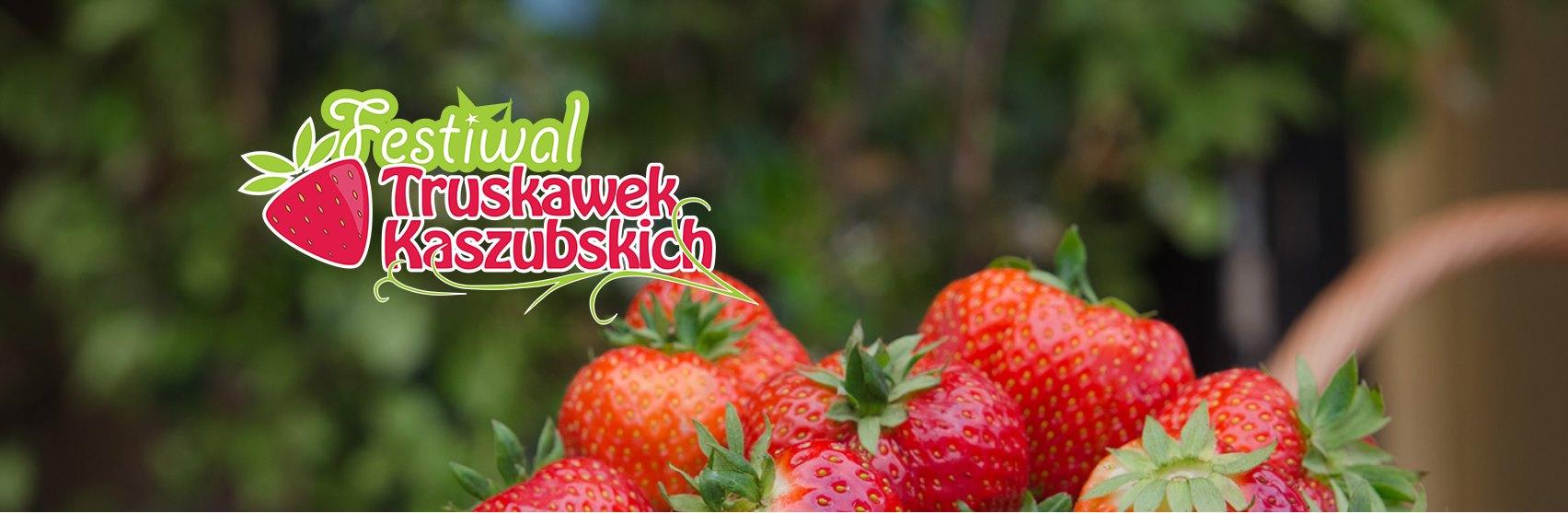 IV Festiwal Truskawek Kaszubskich - Chmielno 2019