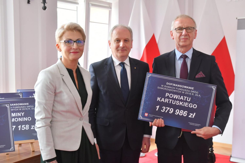 fot. Urząd Wojewódzki w Gdańsku