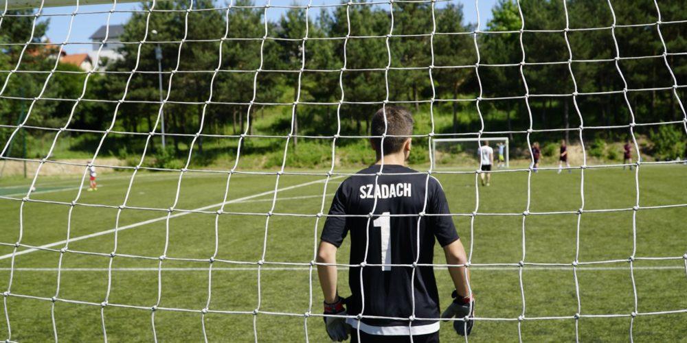 W Żukowie odbył się Rodzinny Turniej Piłki Nożnej [ZDJĘCIA] 2019