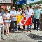 Kartuzy podpisały umowę partnerską z Polanicą Zdrój [ZDJĘCIA]