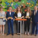 Uczniowie zakończyli rok szkolny 2018/2019 w Żukowie