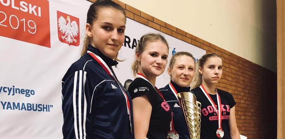 Sara Elwart z Mistrzostwem Polski!