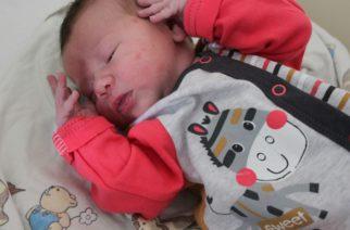 Przyszli na świat… Dzieci urodzone w kartuskim szpitalu [2019.06.14]