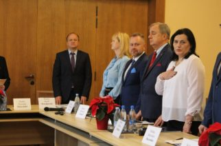 Radni zapraszają na posiedzenie komisji gospodarczej w Kartuzach