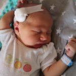 Przyszli na świat… Dzieci urodzone w kartuskim szpitalu [2019.06.07]