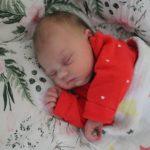 Przyszli na świat… Dzieci urodzone w kartuskim szpitalu [2019.06.10]