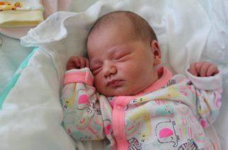 Przyszli na świat… Dzieci urodzone w kartuskim szpitalu [2019.06.12]