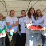 IV Festiwal Truskawek Kaszubskich 30 czerwca w Chmielnie!