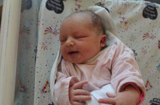 Przyszli na świat… Dzieci urodzone w kartuskim szpitalu [2019.06.19]