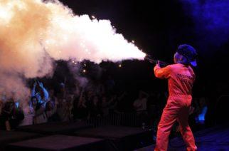 Tłumy fanów klubowej muzyki na rozpoczęciu lata w Przodkowie! [ZDJĘCIA]