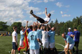 Mistrzostwo i awans! Cartusia 1923 wygrała w decydującym meczu! Wynik: 2:1 [ZDJĘCIA]