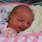 Przyszli na świat… Dzieci urodzone w kartuskim szpitalu [2019.06.24]