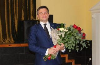 W Chmielnie przyznano absolutorium Wójtowi Michałowi Melibruda