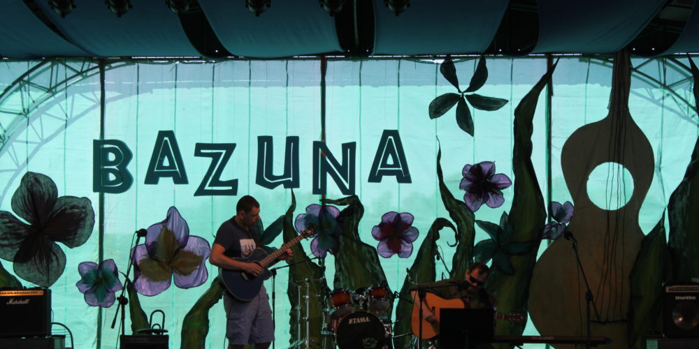 BAZUNA zgromadziła miłośników muzyki kilku pokoleń [ZDJĘCIA] 2019