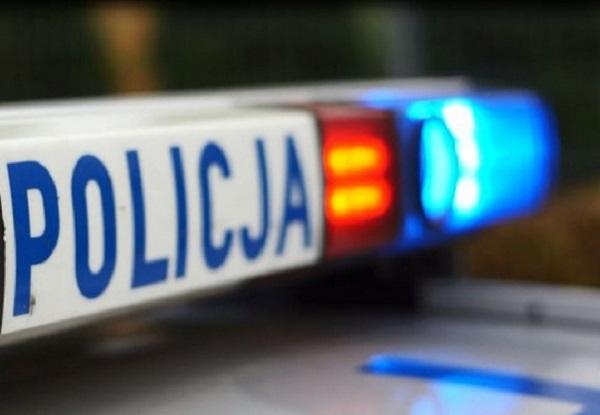 Policja poszukuje świadków wypadku w tuchlinie