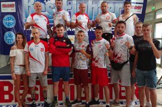 Puchar Świata w Kickboxingu dla Armina Wilczewskiego