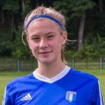 W. Lewandowska: piłka nożna jest całym moim życiem [WYWIAD]