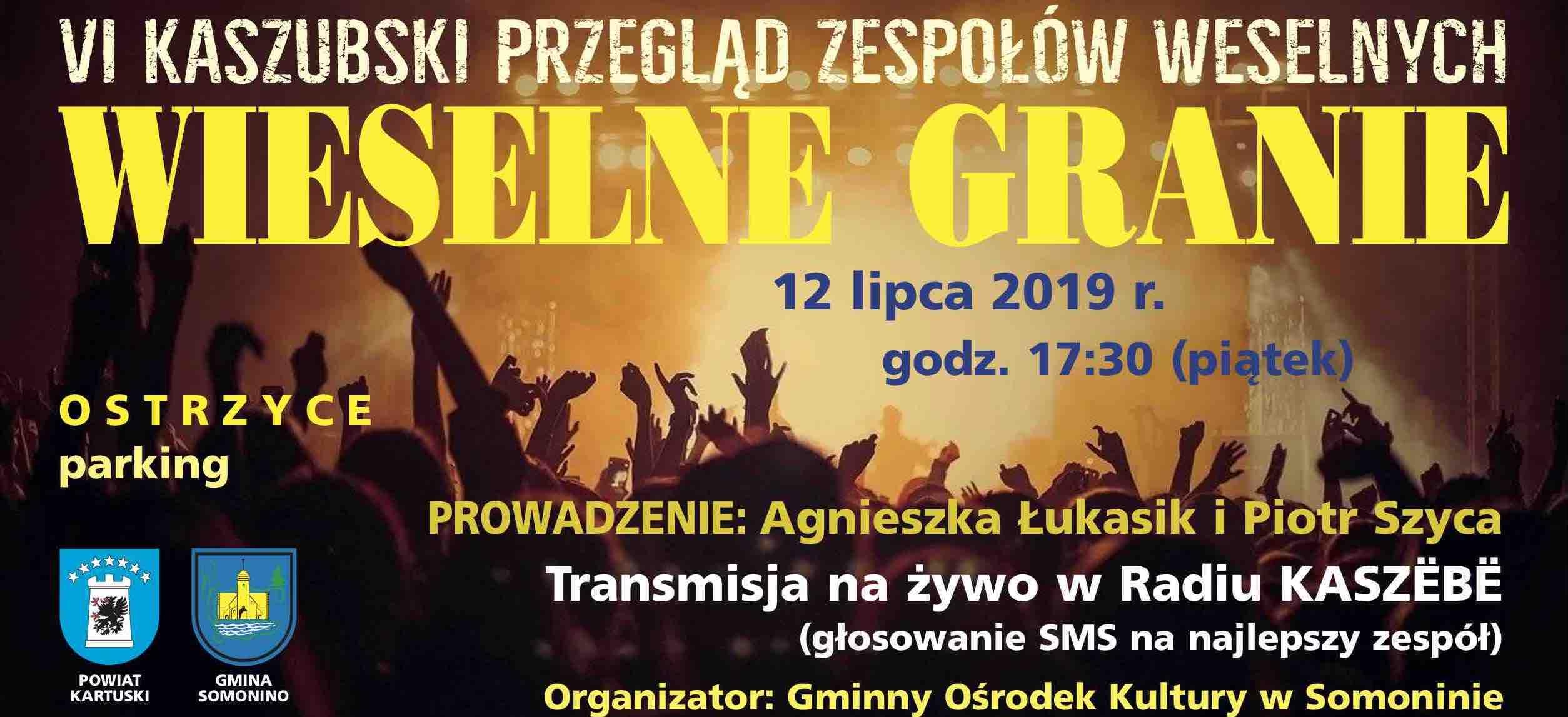 Weselne Granie 2019