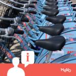 Rowery Mevo biją rekordy popularności! Na ulice gmin wyjechały nowe partie jednośladów