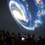 Planetarium w trasie! Pierwszy planetobus pojawi się w ZKiW w Stężycy