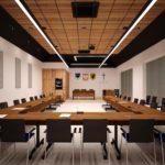 Budynek Urzędu Gminy w Żukowie przejdzie kompleksową modernizację